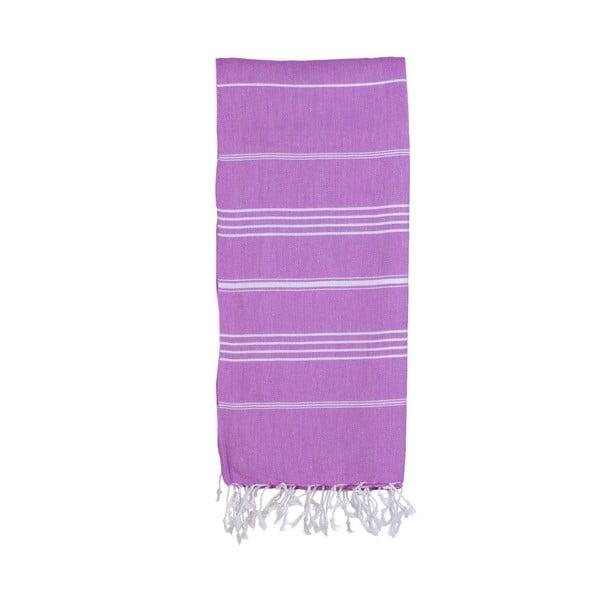 Wielofunkcyjny ręcznik Talihto Pure Boysenberry