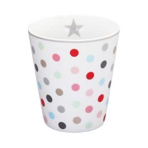 Kubek Krasilnikoff Multi Dot White
