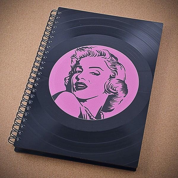 Organizer 2015 Marilyn Monroe