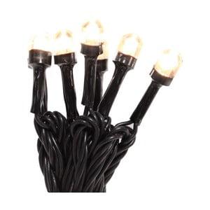 Świecący łańcuch LED, 4 m