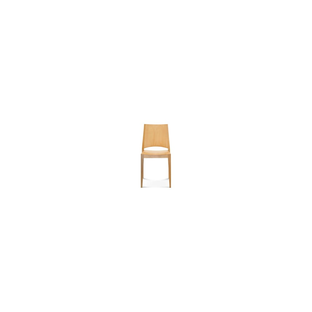 Drewniane krzesło Fameg Ditte
