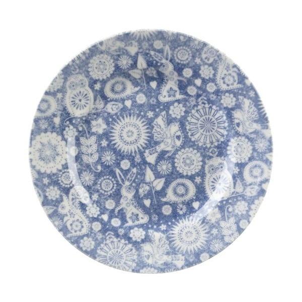 Talerz Penzace Mint Tea, 17 cm