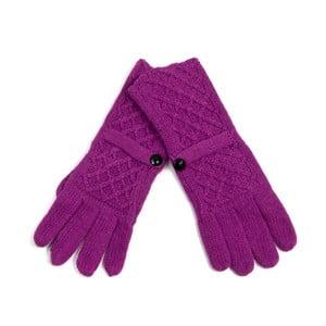 Rękawiczki Glamour Purple
