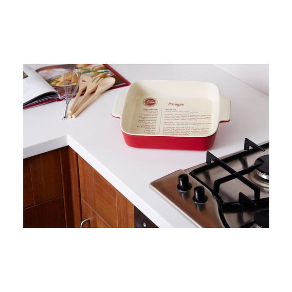 Brytfanka Lasagne