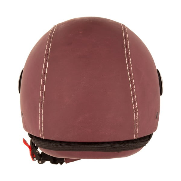 Kask Leather Vintage Bordeaux, M