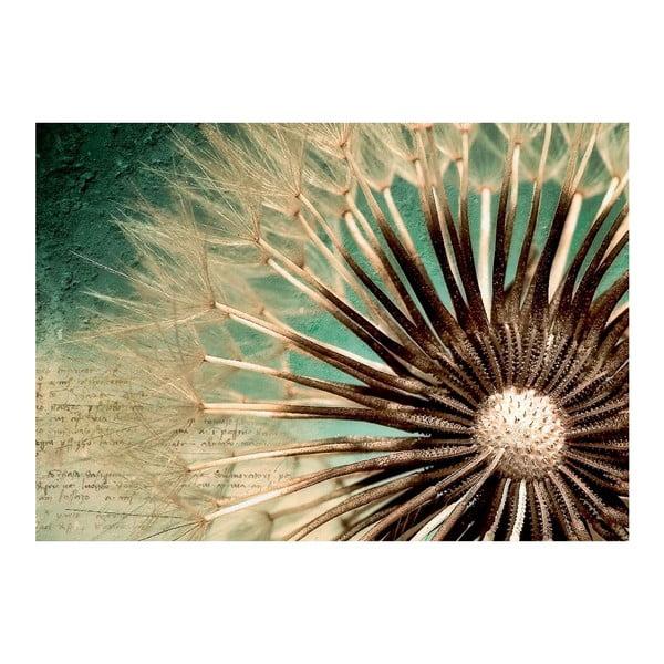 Fototapeta Dandelion Poetry, 400x280 cm