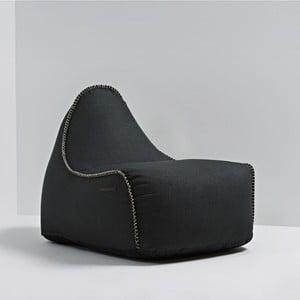 Worek do siedzenia RETROit Medley Black