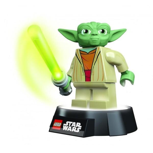 Lampka nocna Yoda