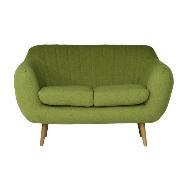 Sofa dwuosobowa Azurre Oslo Green