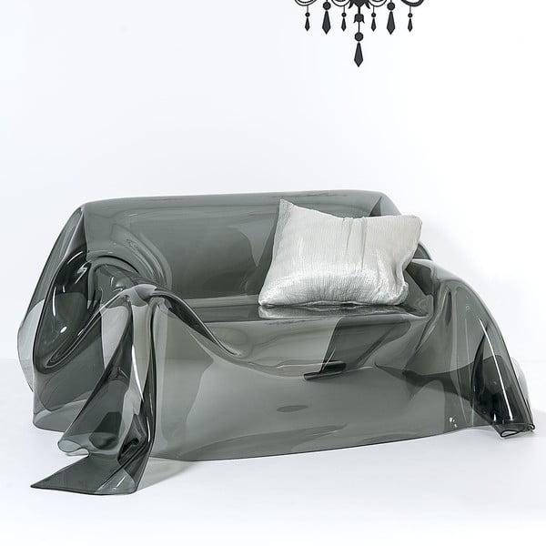 Sofa Drapppeggi Divano Fume