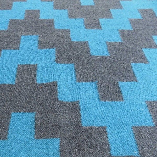 Ręcznie tkany dywan Kilim Modern 43, 150x240