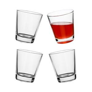 Bujające się szklanki Sagaform, 4 szt