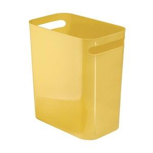 Pojemnik Una Yellow, 16x28 cm