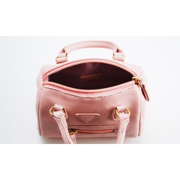 Torebka F.To Pink