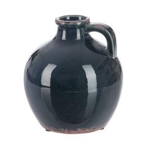 Wazon Petrol, wys. 18 cm