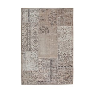 Beżowy dywan Eko Rugs Bieito, 75x150 cm