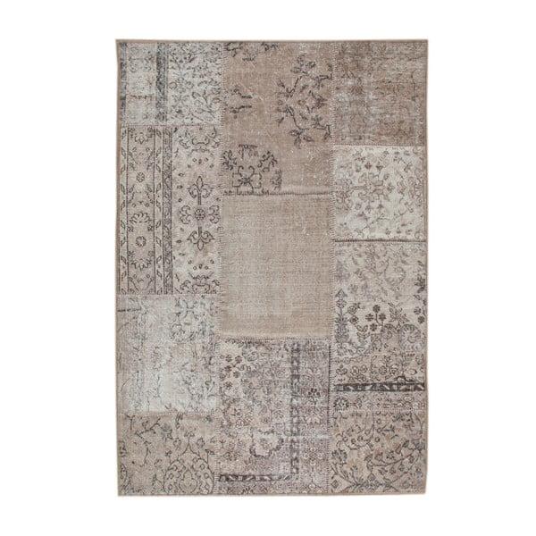 Beżowy dywan Eko Rugs Bieito, 75x150cm
