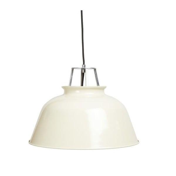 Lampa sufitowa Station Lamp, biała