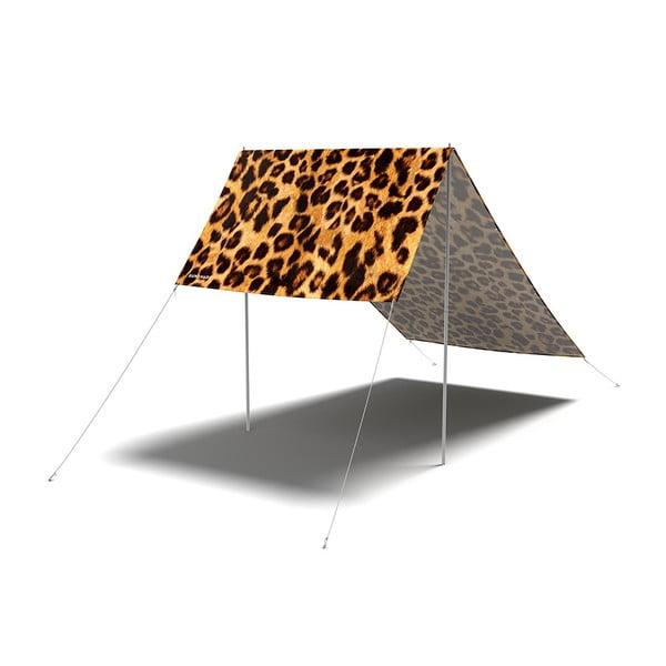 Płachta turystyczna Don't be a Leopard