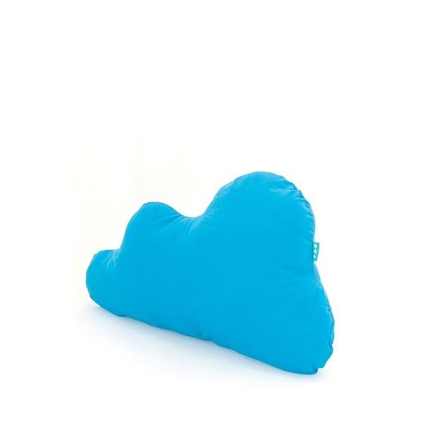 Poduszeczka Mr. Fox Nube Turquoise, 60x40 cm