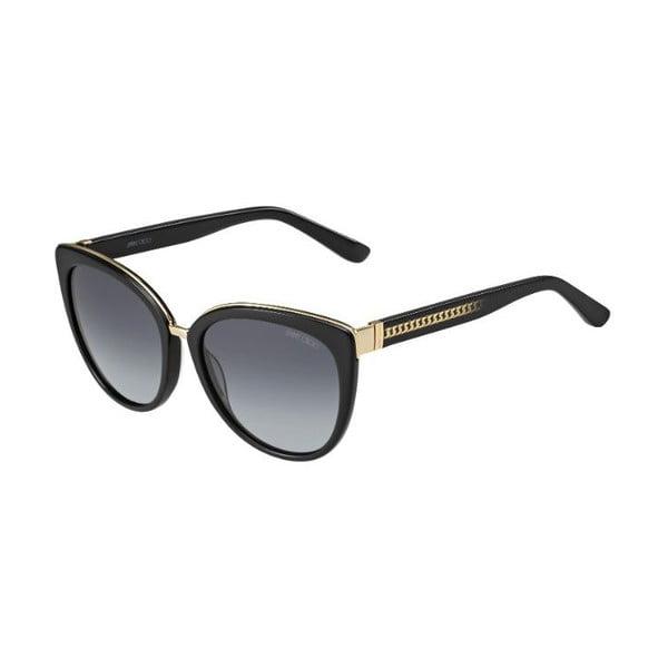 Okulary przeciwsłoneczne Jimmy Choo Dana Black/Grey