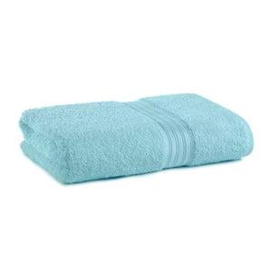 Ręcznik kąpielowy Indulgence Victoria Sky, 89x152 cm