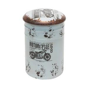 Taboret puszka Novita Motorcycle