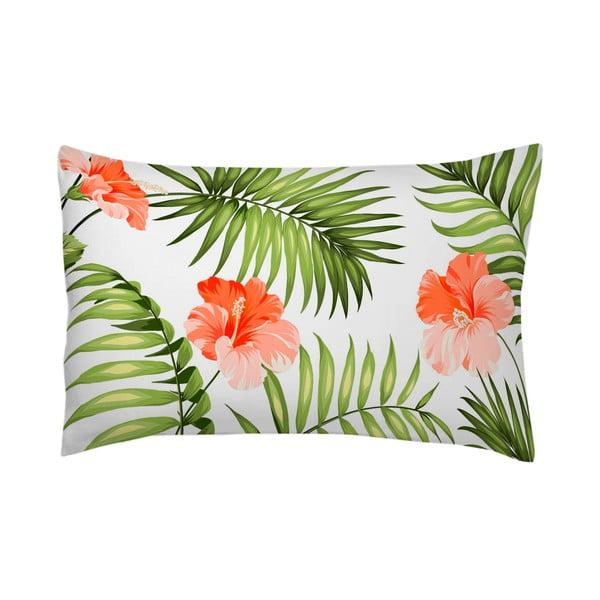 Poszewka na poduszkę Savane Rojo, 50x70 cm
