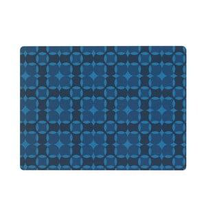 Deska do krojenia, niebieska