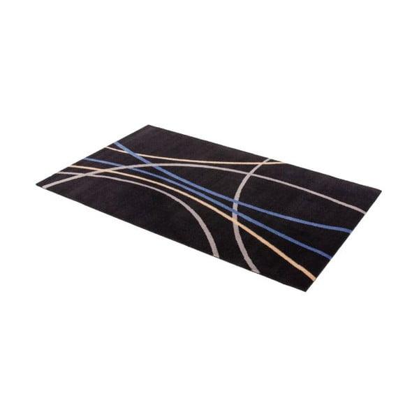 Wycieraczka Bonjour 118 Black, 40x60 cm