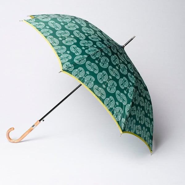 Parasol Alvarez Cashmere Green