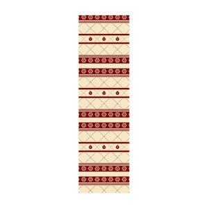 Bieżnik Christmas Pattern, 40x140 cm
