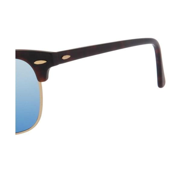 Okulary przeciwsłoneczne Ray-Ban Clubmaster Habana Bae