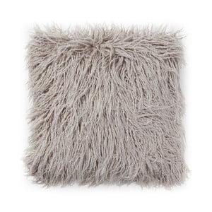 Poduszka ze sztucznej skóry La Forma Brock, 45x45cm