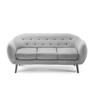 Sofa trzyosobowa Constellation Grey/Anthracite/Athracite
