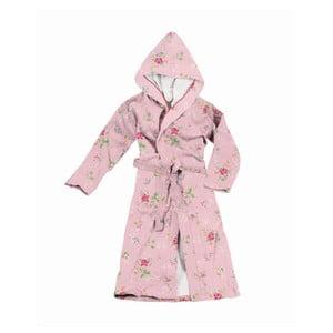 Damski szlafrok Granny Pip Pink, roz. XS