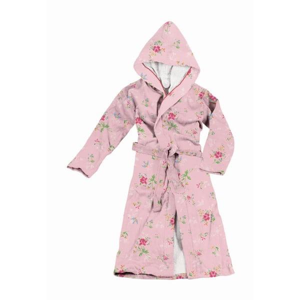 Damski szlafrok Granny Pip Pink, roz. XL