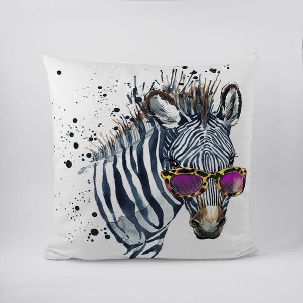 Poduszka Cool Zebra