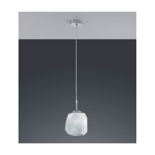 Sufitowa lampa Seria 3033, biała