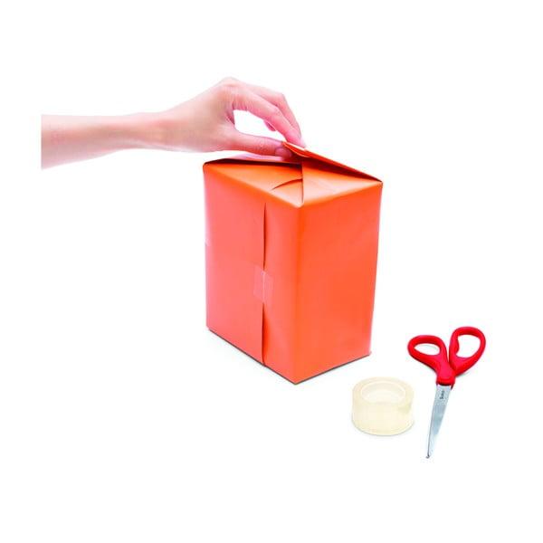 Zestaw do pakowania prezentów Animal Gift