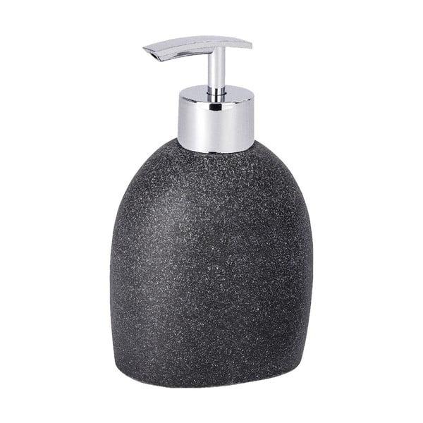 Dozownik do mydła Puro Anthracite