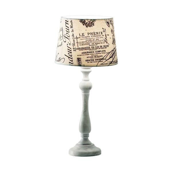 Lampa stołowa Café Night, 44 cm