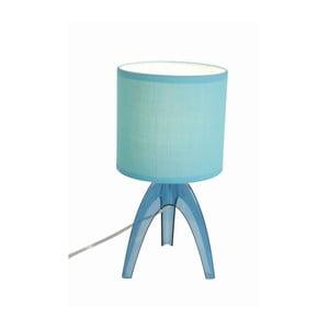 Lampa stołowa Meteo Turqouise