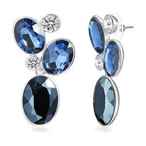 Kolczyki ze Swarovski Elements Blaud Deep