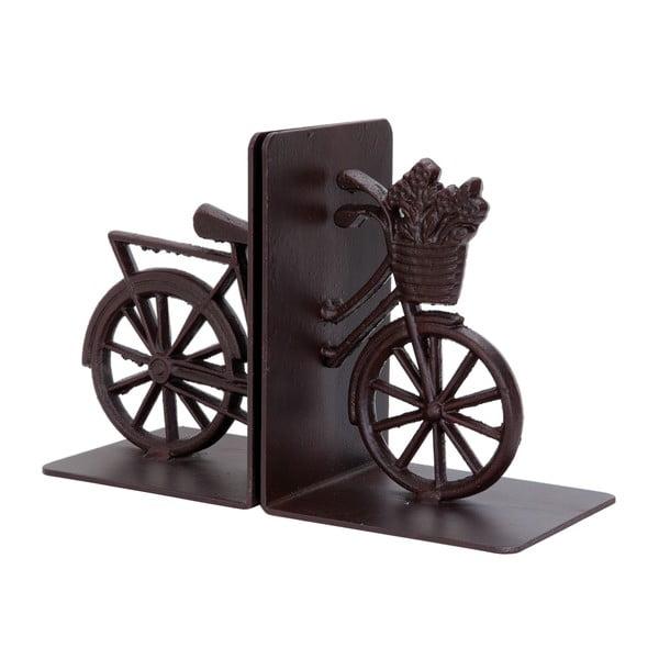 Podpórka na książki Bicycle, antracytowa