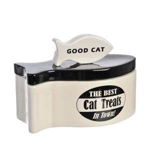 Miska na jedzenie dla kota B&W