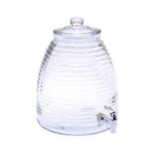 Szklane naczynie na lemioniadę Laguiole Papi
