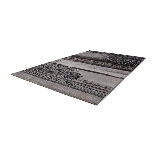 Dywan Instinct 758 Black, 80x150 cm
