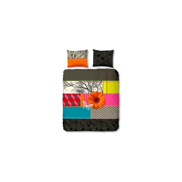 Pościel Match Multicolour, 140x200 cm