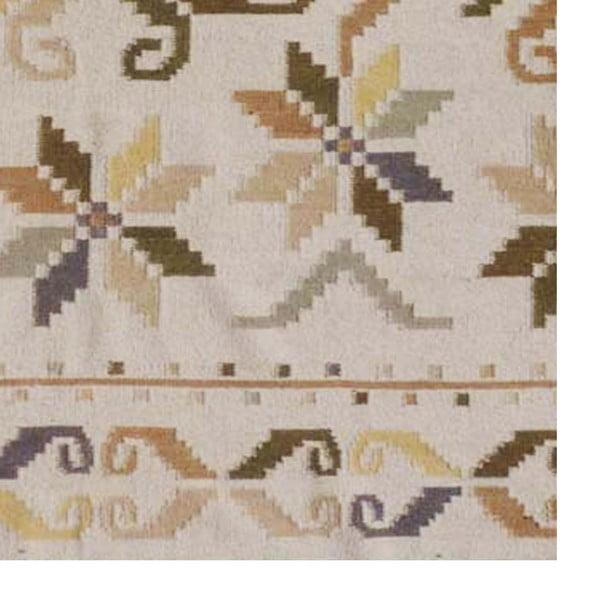 Ręcznie tkany dywan Kilim No. 721, 155x240 cm